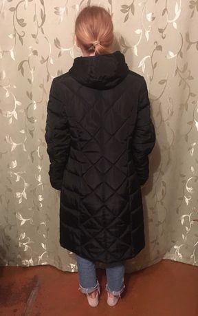 новая зимняя куртка женская