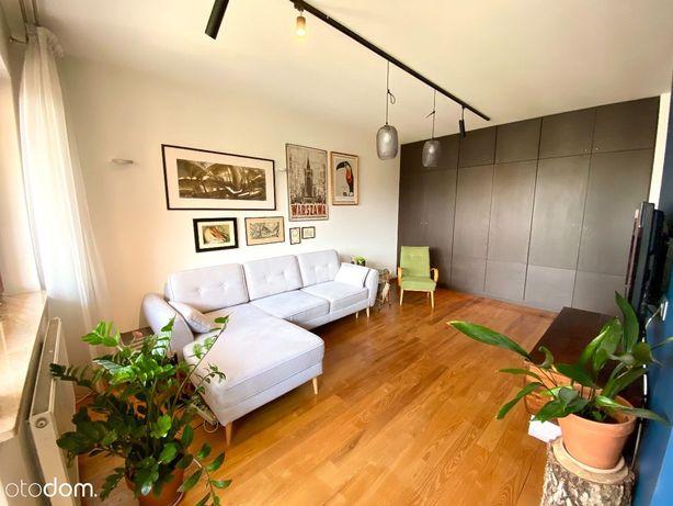 Apartament 55 m2+kom. lok.(opc. miejsce postojowe)