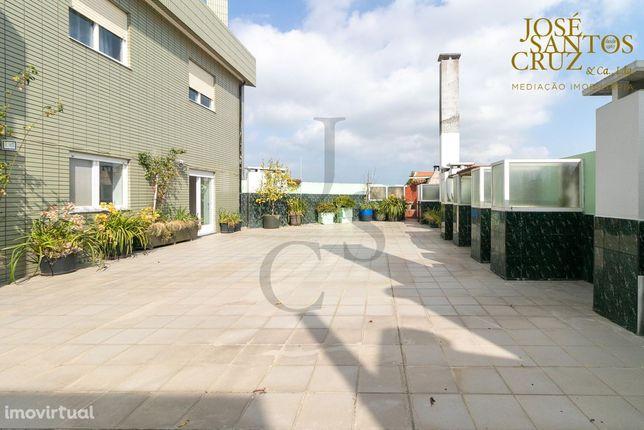 Apartamento T3 Com Terraço Venda em Esmoriz,Ovar