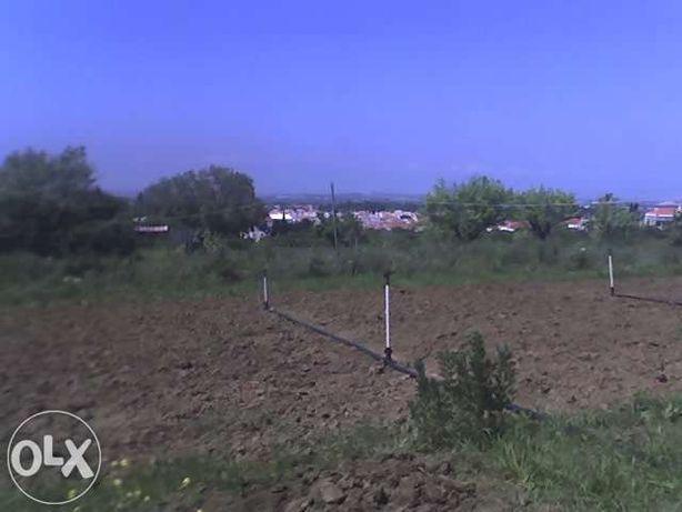 Quinta situada em Vendas de Azeitão
