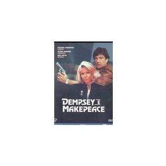 Dempsey e Makepeace/Barco do Amor/O Polvo/Conta-me como Foi