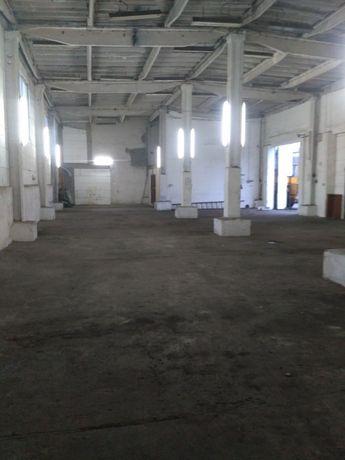 Wynajmę Halę 400 m2 na magazyn, produkcję lub usługi