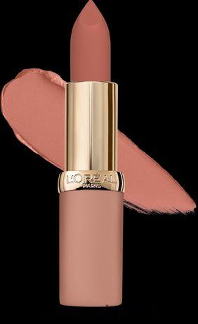 Помада Loreal Paris Color Rish Nude