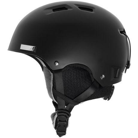 Kask K2 VERDICT black S,M,L/XL