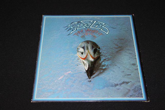 LP Eagles - Electra 1976