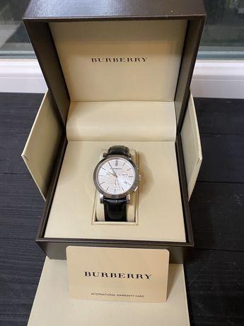 Часы Burberry, швейцарские часы оригинал