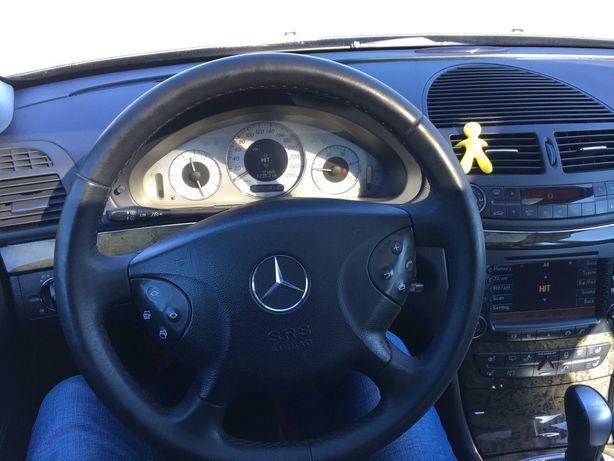 Mercedes-benz w211 E270CDI Avantgarde