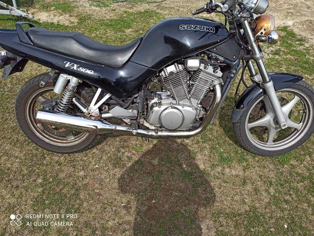 Sprzedam Suzuki VX 800 rok 1994