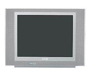 Telewizor Philips tv 21pt5507/58 dla emeryta, dzieci, szkoły.