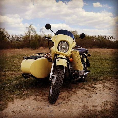 Днепр 11 ,официальный мотоцикл,  кардан. ТОП экземпляр!!!