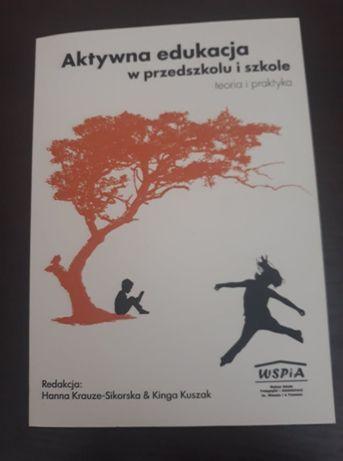 Aktywna edukacja w przedszkolu i szkole