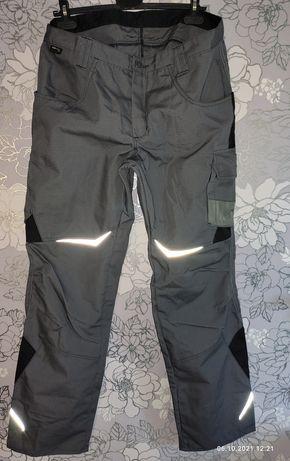 Рабочие кордюровые штаны kobler карго мужские тактические новые