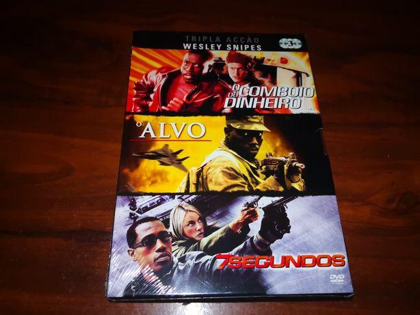 Wesley Snipes_3 filmes