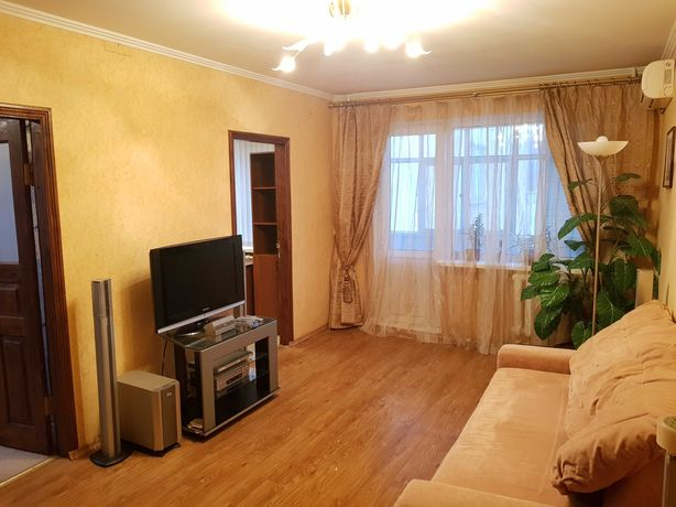 Долгосрочная аренда 4-х. квартиры,  Киевский район в Одессе