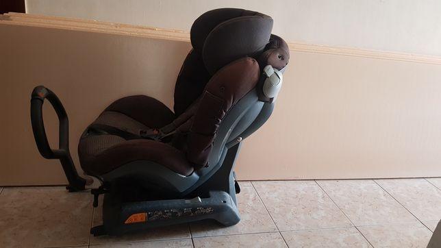 Cadeira bebé BESAFE com isofix