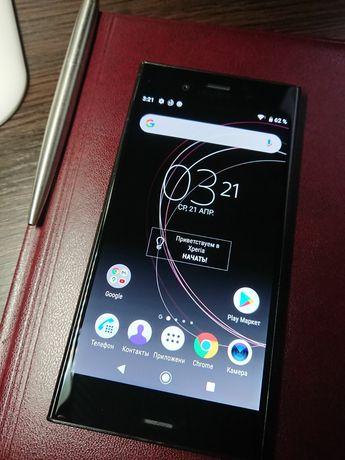 Sony XZ1 японская версия