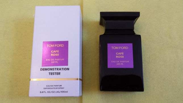 TOM FORD Café Rose 100 ml EDP Tester