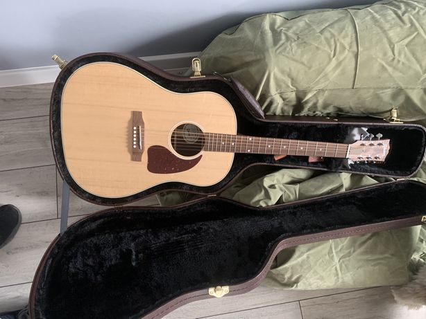 Gibson g45 studio + dodatki