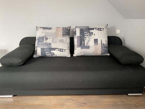 łóżko sofa kanapa rozkładana 150x195