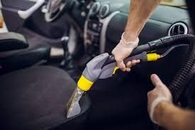 Химчистка автомобилей