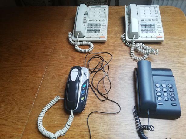 Stacjonarne aparaty telefoniczne na sprzedaż