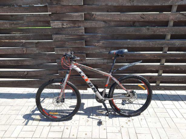 Велосипед titan 21 скорость