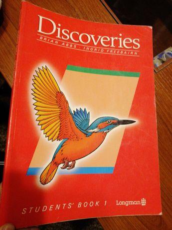 Discoveries podręcznik do angielskiego