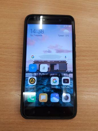 Телефон Xiaomi REDMI NOTE 5A 4/64