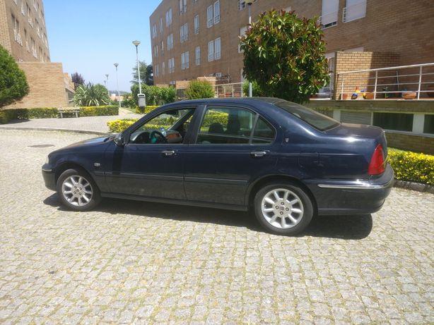 Rover 45 econômico
