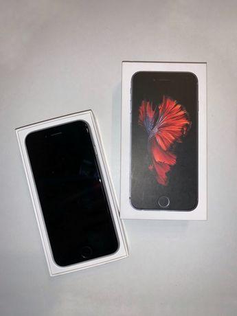 iPhone 6S 64GB Gwiezdna Szarość