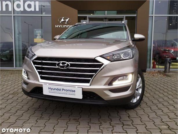 Hyundai Tucson Comfort 1.6 132km, Fvat, Gwarancja Producenta Do