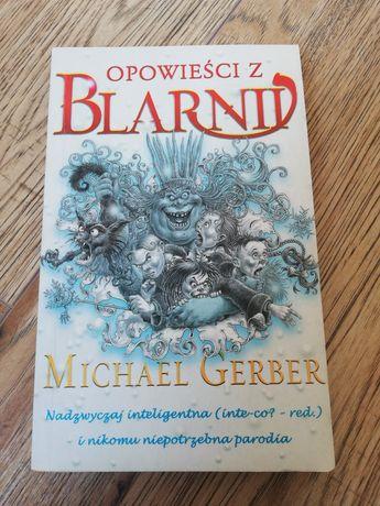 Na sprzedaż: książka Michael Gerber - Opowieści z Blarni