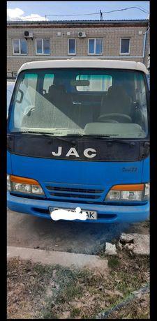 Продам Jac HFC 1020KR