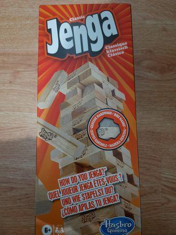 JENGA Hasbro дженга