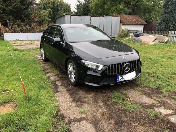 Mercedes A klasa  A180D