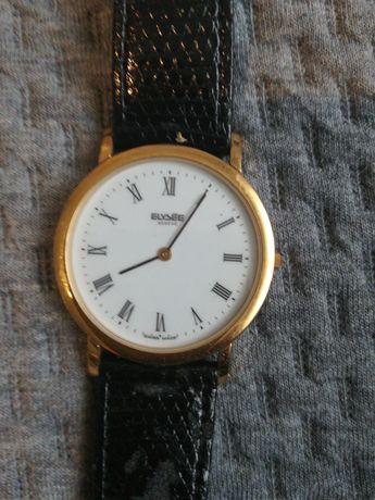 Relógio da marca Elysee