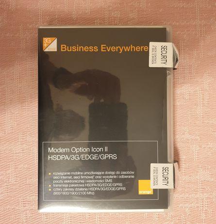Modem Option Icon II HSDPA/3G/EDGE/GPRS