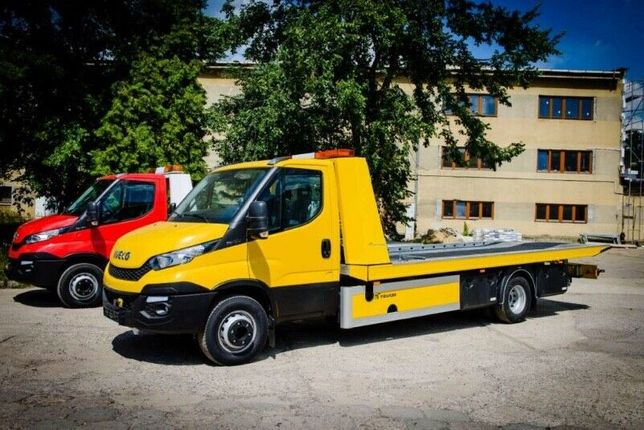 Pomoc Drogowa Auto laweta holowanie transport S8 A1 E75 7/24h NAJTANIE