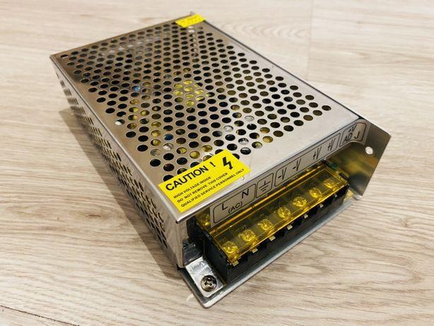 Zasilacz do LED stabilizowany montażowy 5V 12A