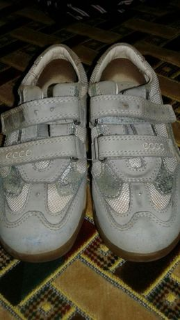 Детские кроссовки,мокасины,кеды фирмы Ecco