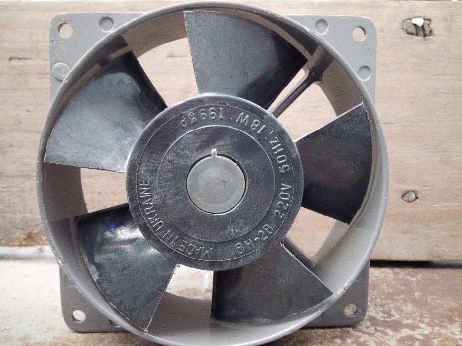 Вентиляторы ВН-2В