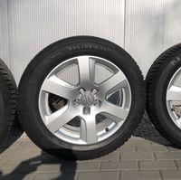 """>> Alufelgi felgi aluminiowe 17"""" AUDI A3 A4 A5 A6 VW 5x112<<"""