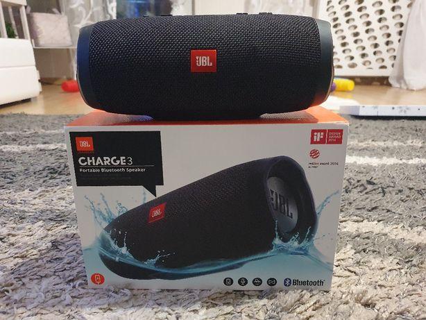 Jbl Charge 3 oryginał pudełko głośnik bluetooth rezerwacja