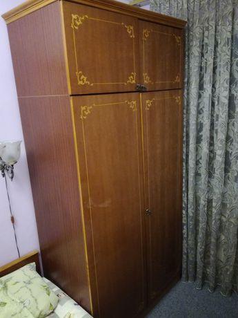Шкаф у спальню дешево