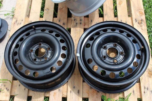 диски R15 5x110 Opel et43 et49