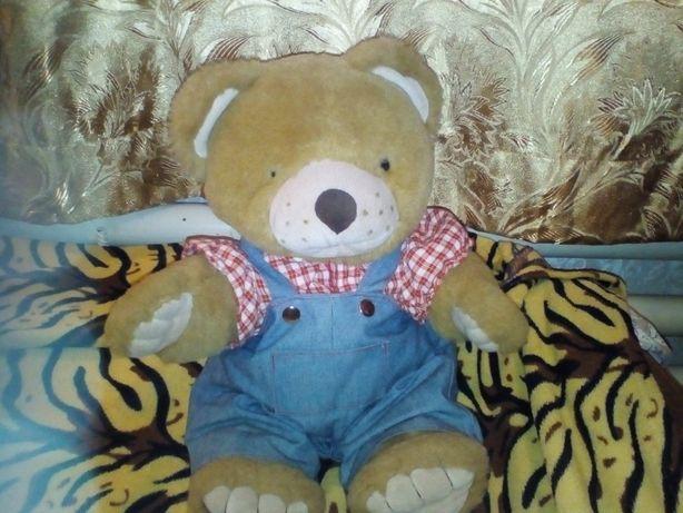 Мягкая игрушка Медведь (большой)