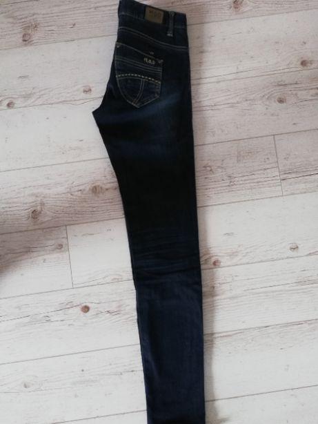 Mod Jeansy, nowe r. 27/34, okazja.