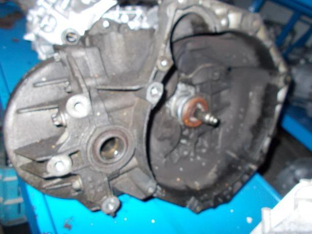 Skrzynia biegów m32 opel astar vectra combo