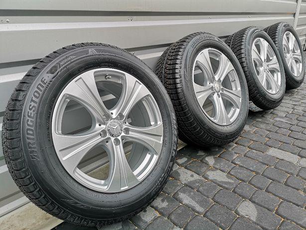 """FABRYCZNIE NOWE Oryginalne Felgi Koła Mercedes 18"""" GLC X253"""