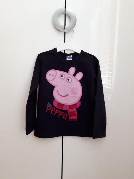 Bluzeczka włoskiej firmy PEPA 4lata r.110